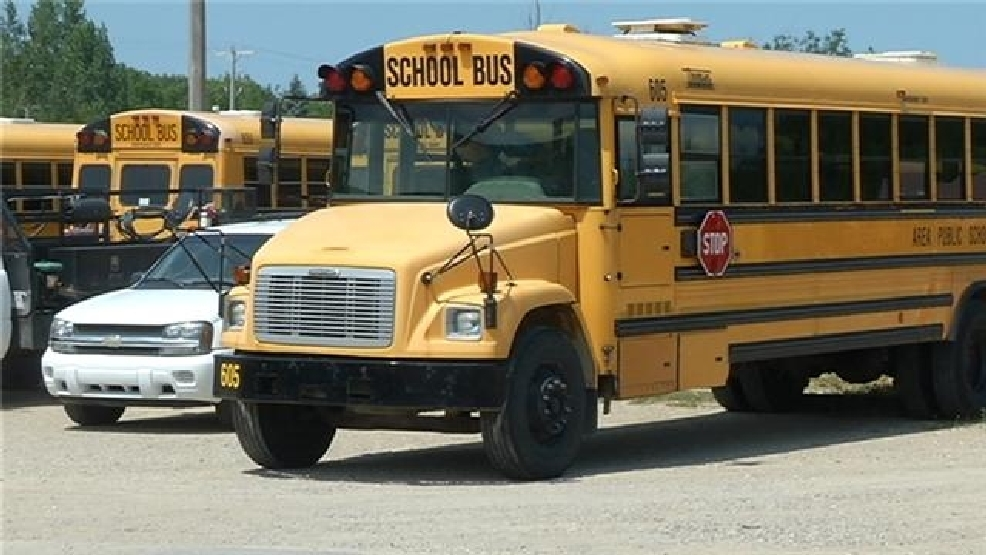 Turning A School Bus Into A Food Truck