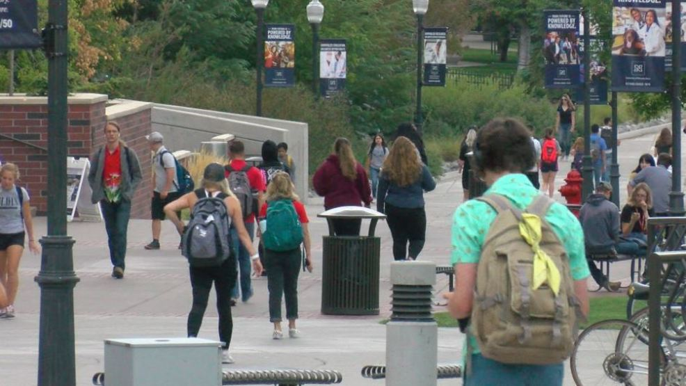 UNR, students react to reports of hate and bias incidents