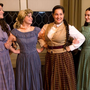 Blackfriars Theatre presents 'Little Women' musical