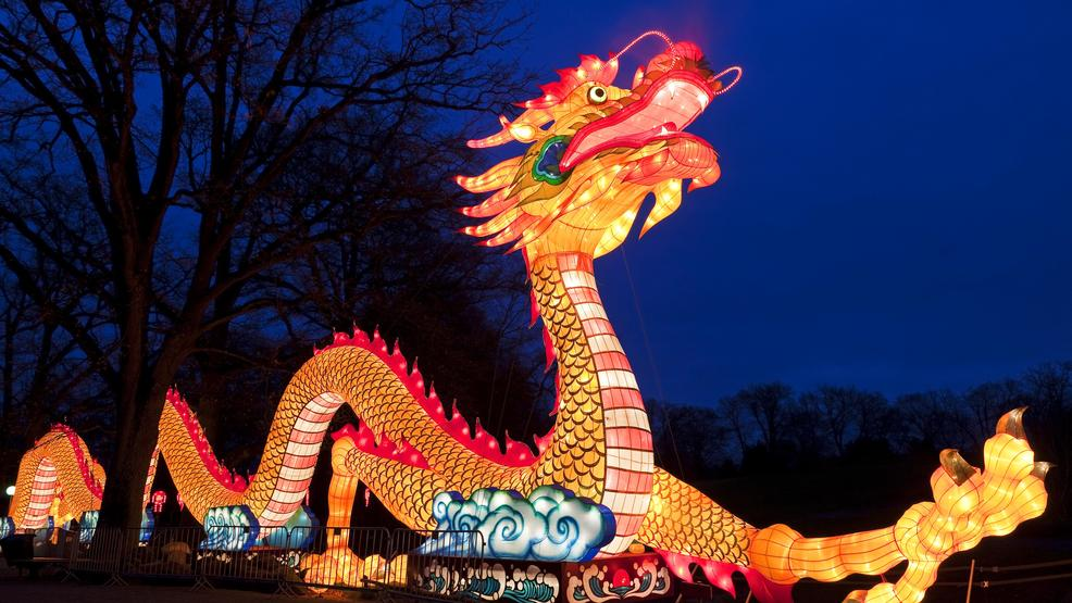 Largest Lantern Festival In The Country Coming To Nashville