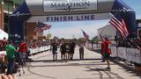 Green Bay man breaks Guinness World Record at Cellcom marathon