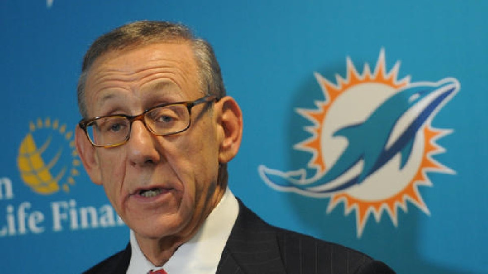 What's Lincoln Thinkin' - Stephen Ross' Billionaire curse