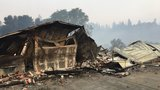 Photos: Wildfires continue to grow, threatening California homes