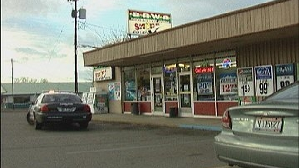 Criminal charges filed against owner of smoke shop | KLEW