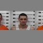 Four inmates escape from Hawkins County Jail