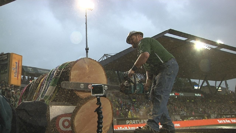 Portland Timbers vs. Colorado Rapids