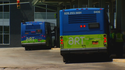 App helps make Asheville public transit easier | WMYA