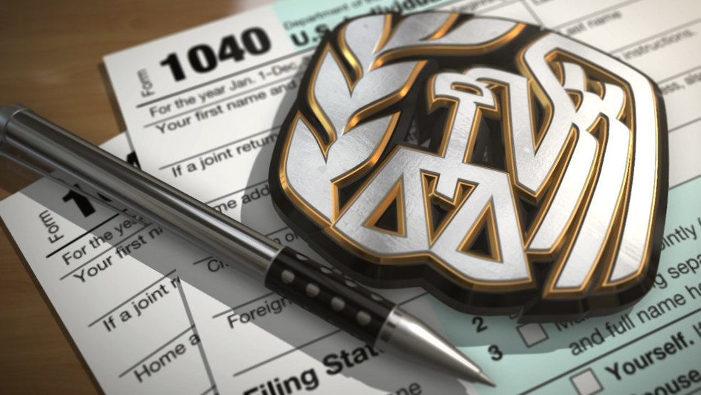 More Americans Could Owe Irs After New Tax Law Wkrc