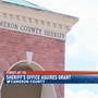 Cameron County Sheriff's Office to hire new deputies with federal grant money