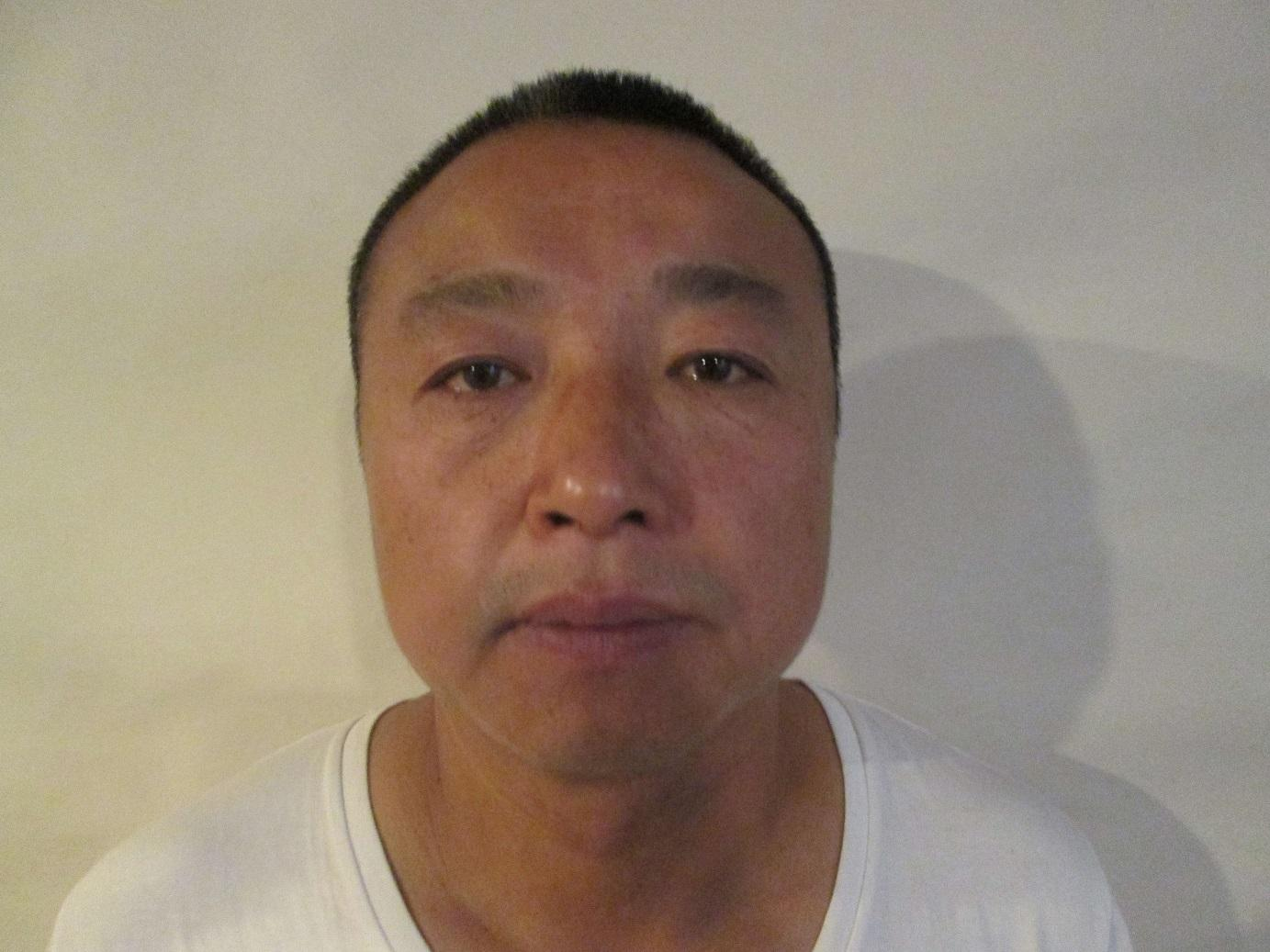 Xia Ofeng Wang was arrested by RISP after police seized $60,000 worth of pot from the car he was driving. (Police photo)<p></p>