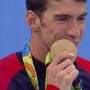 Phelps to appear on NBC's 'America's Got Talent'