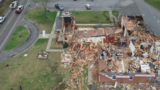NWS confirms EF-3 tornado hit Jacksonville, Alabama Monday night