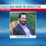 Niskayuna native shares the view from Houston