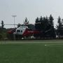 Man airlifted to Harborview after hit-and-run near Renton