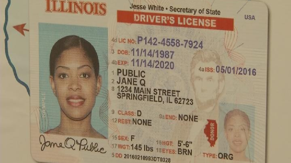 Illinois Residents May Soon Have A Choice When It Comes To Ids