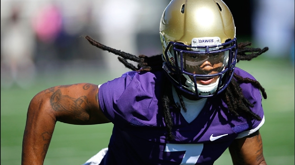 UW's Shaq Thompson could be Pac-12's