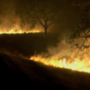 Oklahoma fire officials warn California like wild fires could happen here