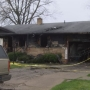 Flint firefighters say body found in house after blaze