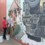 Forsyth mural aims to inspire, impress