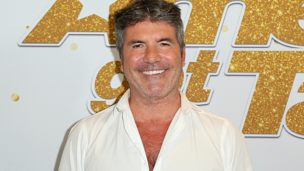 'America's Got Talent' tops ratings, loses Cowell for now