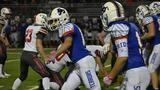Photos: Pulaski at Appleton West Level 1 football