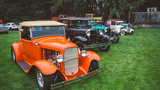 Photos: Car enthusiasts come out in droves to enjoy the 41st LeMay Annual Show
