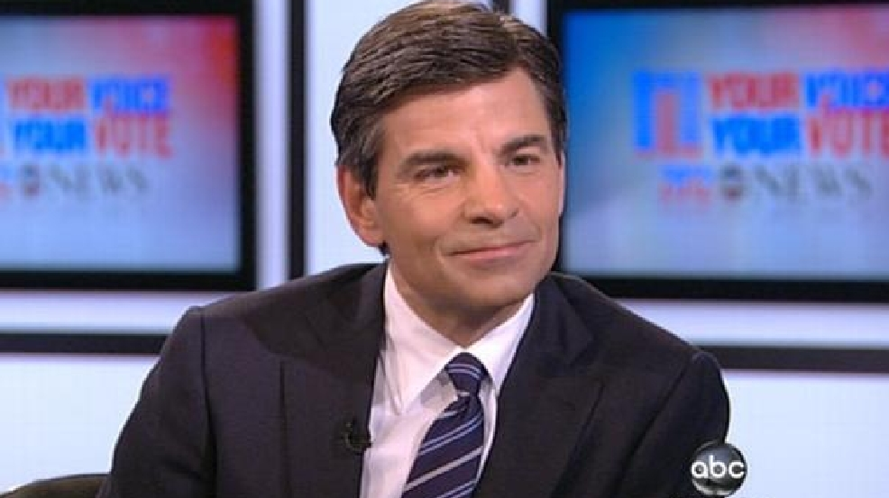 Celebrity Buzz: George Stephanopoulos conflicted no more ...