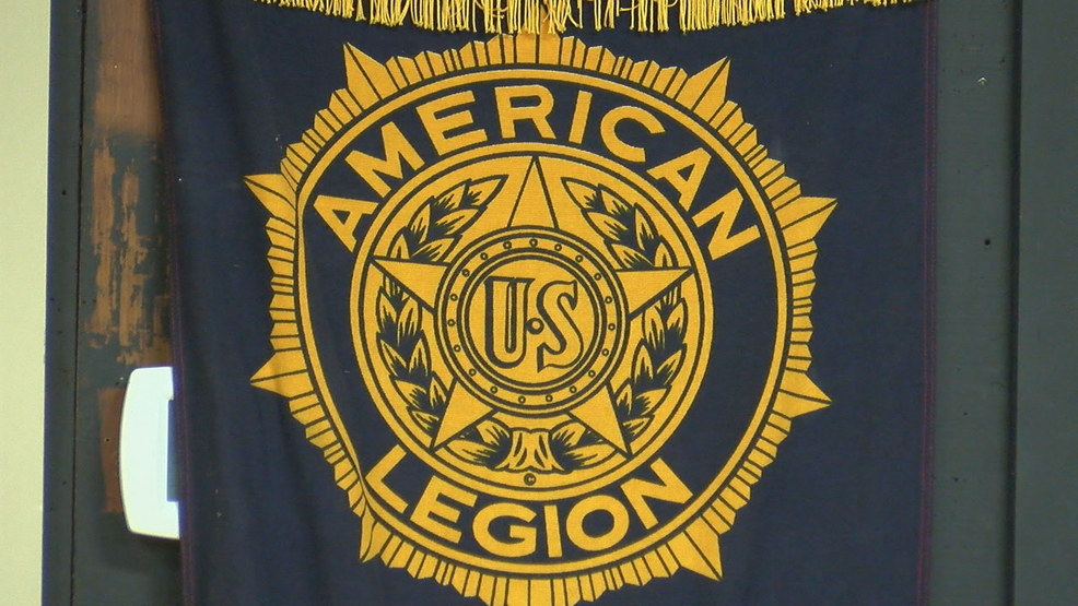 Oklahoma governor signs bill giving American Legion tax-exempt status