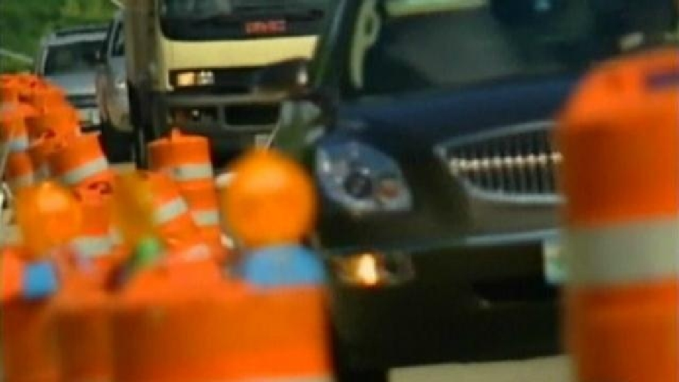 DOT puts highway projects on hold for 4th of July travel | WMSN