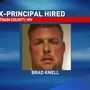 New details emerge about ex-principal's plea deal; residents react to his new job