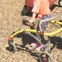 Local school hoping to build handicapped-accessible playground