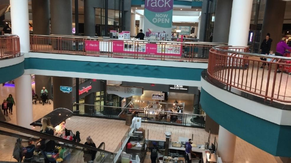 Police: Two men stabbed at Macy's in Destiny USA