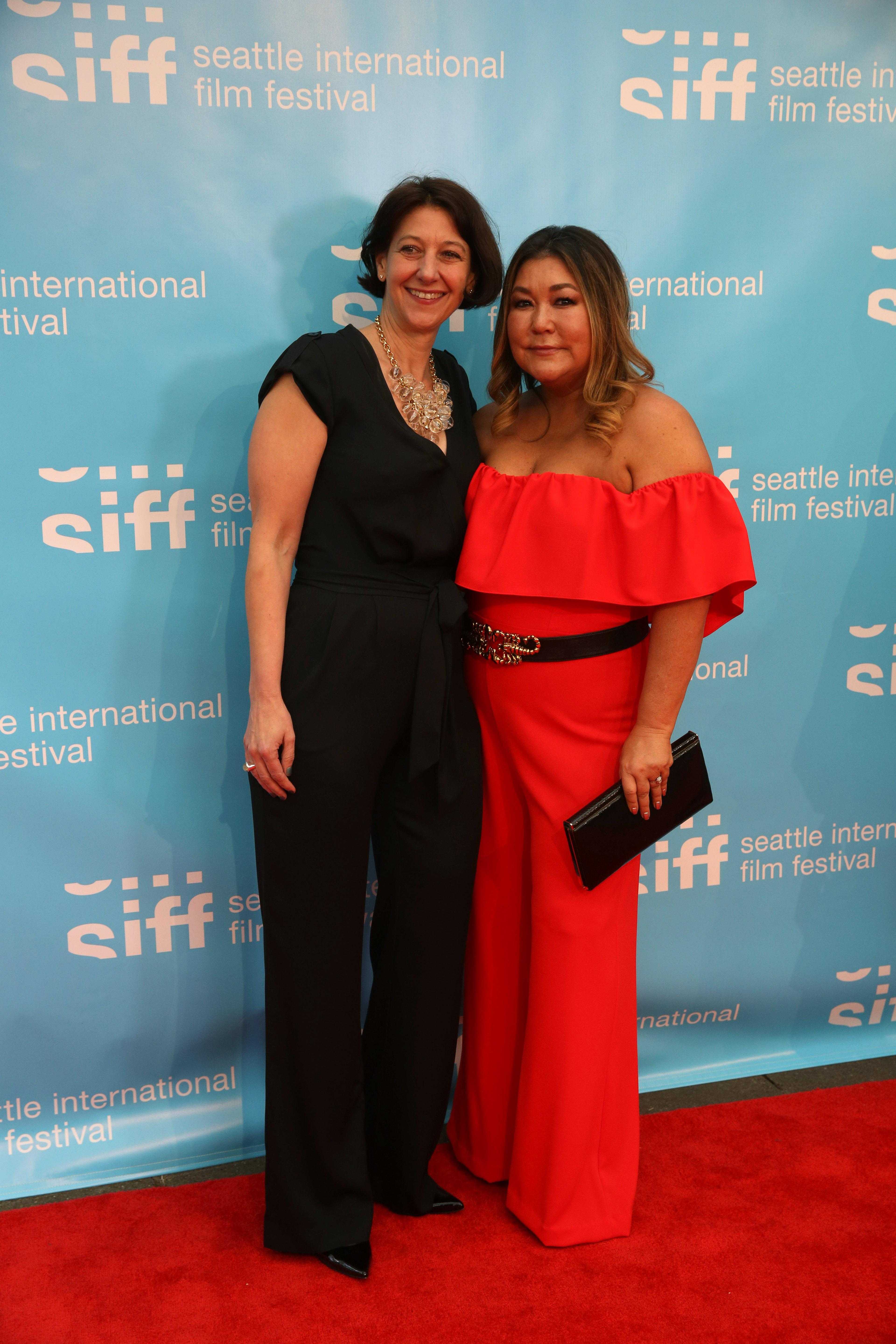 photos: 2017 siff opening night red carpet | seattle refined