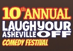 Laugh Your Asheville Off Date Night Giveaway