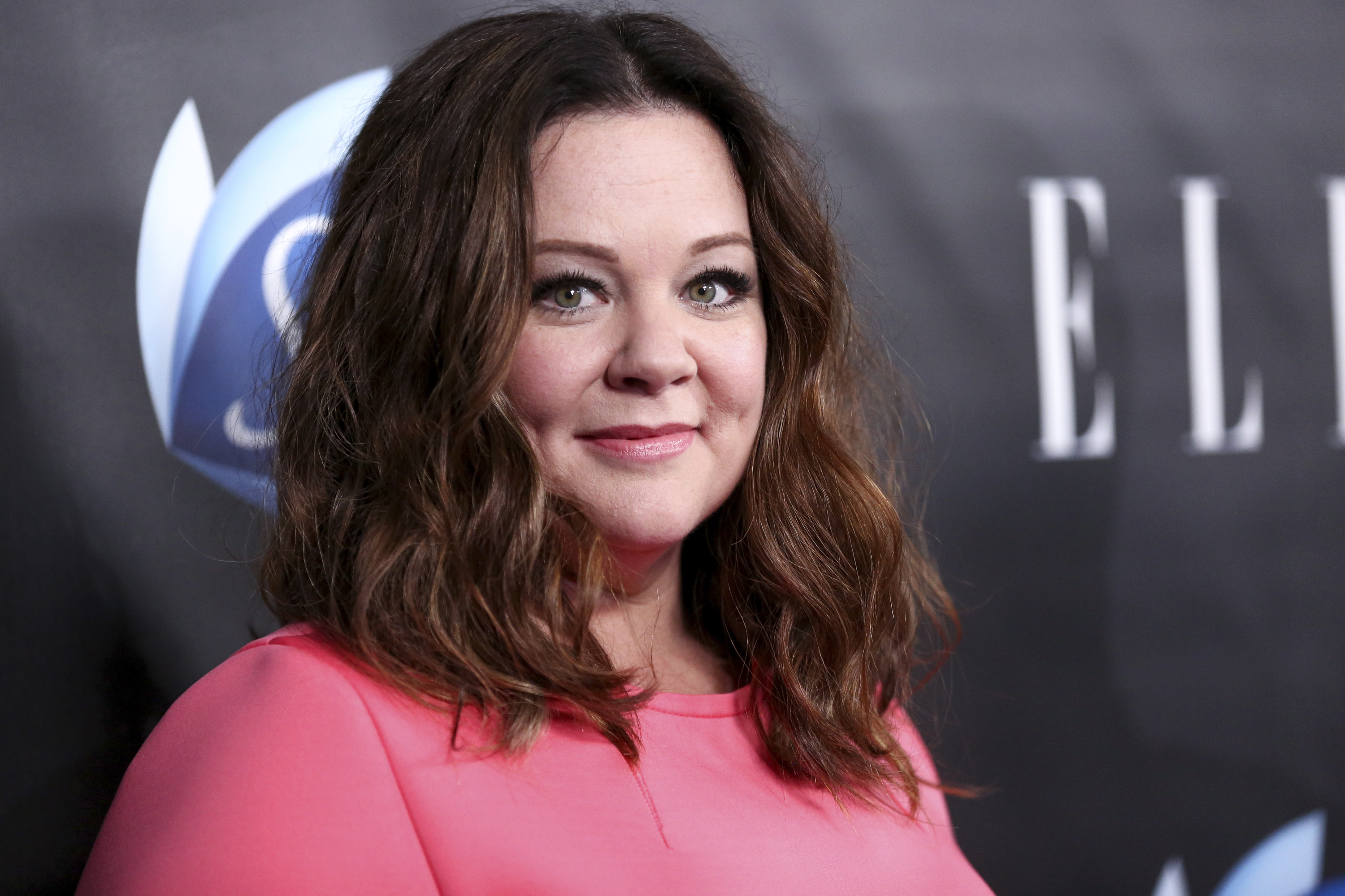"FILE - In this Tuesday, June 7, 2016 file photo, Melissa McCarthy arrives at the ELLE Women in Comedy Event at Hyde Sunset in Los Angeles. McCarthy once again brought comic spice plus Spicer to ""Saturday Night Live.""                  After a spate of guest appearances mocking White House press secretary Sean Spicer in recent weeks, she was back on Saturday's edition, May 13, 2017, of the NBC satire show to preside as host. (Photo by Rich Fury/Invision/AP, File)"