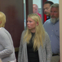 Judge: Jury won't visit Skylar Richardson's home, interrogation room
