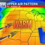 October warm spell to continue into the weekend