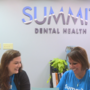 Summit Dental Health hosted a free dental clinic day for the community