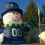 White Center fan's fireworks celebrating Seahawks touchdowns angering neighbors
