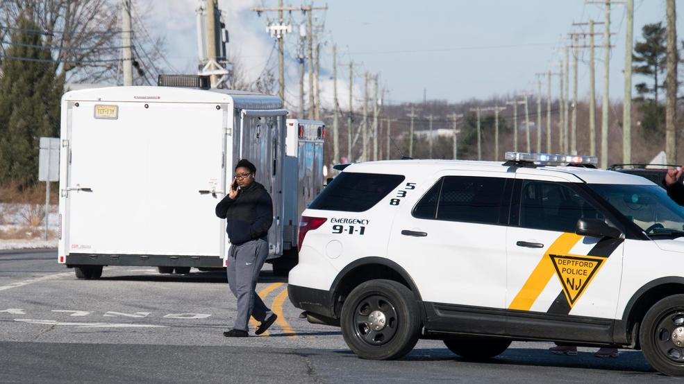 2 female victims unharmed after UPS hostage situation | WHAM