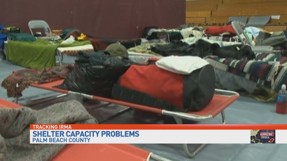 Shelters To Open Limited Space Could Be An Issue Wpec