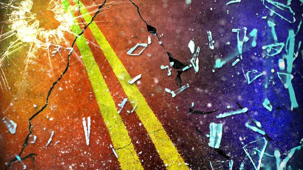 Woman dies from injuries in pedestrian crash