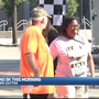 Runners and walkers participate in annual Dayton Dragons 5k