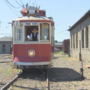 Yakima's historic trolleys roll out for Santa