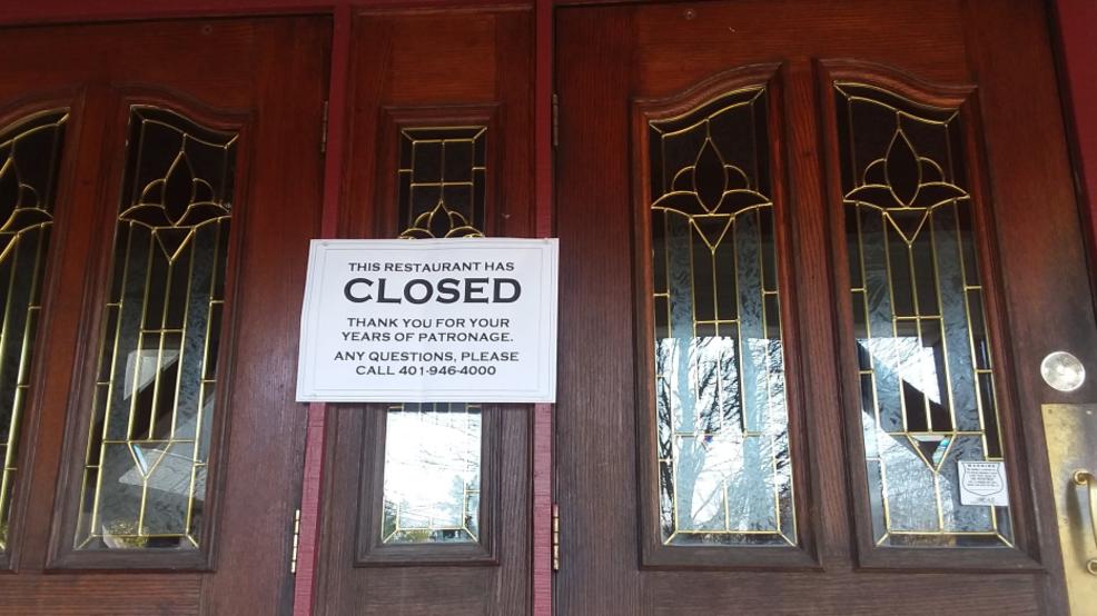 Country Inn Closes Suddenly In Warren Employees Blindsided Wjar