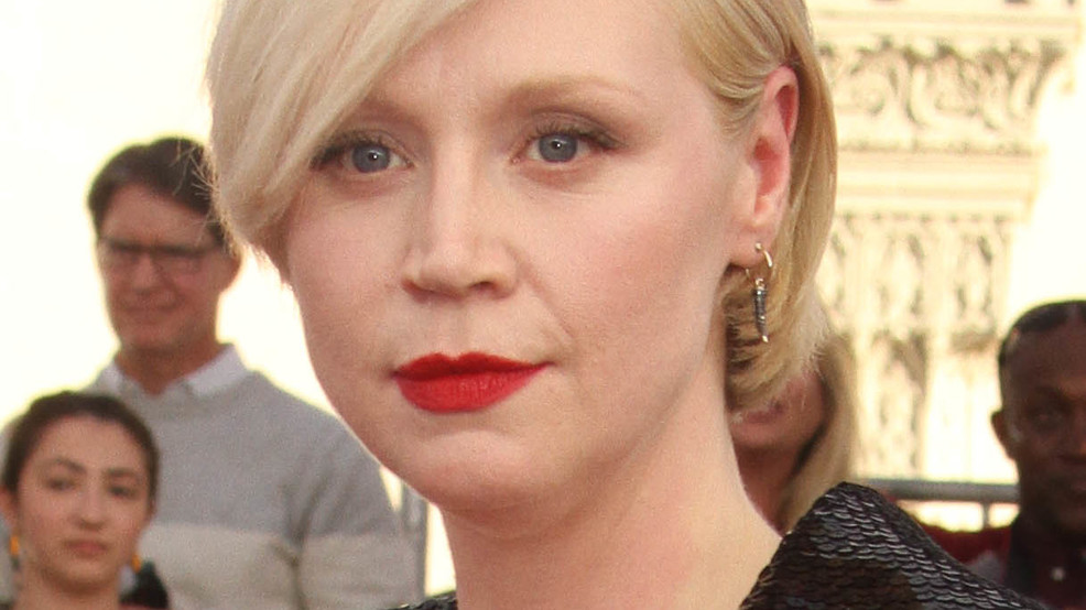 Gwendoline Christie: 'Game of Thrones helped me overcome body issues'