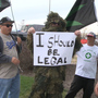 Omahans rally for legal medical marijuana on 4/20