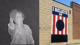 "Police: Suspect defaced ""I Believe in Nashville"" mural with global warming message"