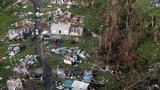 Puerto Rico still stumbles in the dark a month after Maria
