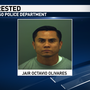 YISD 5th grade teacher arrested